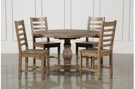 Display Product Reviews For KIT CADEN 5 PIECE ROUND DINING SET