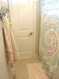 whimsy girl Whimsical Bathroom Update Sponsored by World Market}