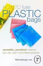 I Like To Use Fused Plastic