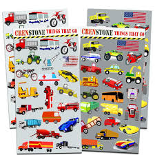 Cars And Trucks Stickers Party Supplies Pack Toddler -- Over 160 ... Dump Truck Party Favors Themes For Baby Shower Blaze And The Monster Machines Supplies Sweet Pea Parties Tonka Invitations 8ct City Birthday Crafts Bathroom Essentials Fun Things Fire Cake Ideas Wedding Academy Creative 3rd Balloon Decoration Foil Happy Balloons Bubbles Tablecover Cstruction With Free Printable We Have Had At Our New Home It Was Fantastic My Favourite Lauraslilparty Htfps Themed Party Ideas