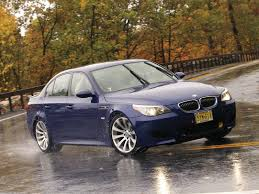 BMW E60 M5 Alternator Removal DIY autoevolution
