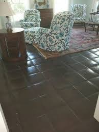 stained saltillo tile where can i find the black via