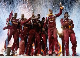 Sri Lanka VS West Indies ICC World Cup T20 FINAL