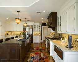 Kitchen Soffit Decorating Ideas by Kitchen Soffit Design Kitchen Soffit Ideas Pictures Remodel And