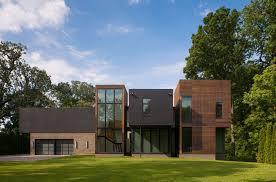 100 Robert Gurney Riggins Residence By M Architect CAANdesign