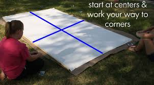 Running With Scissors: DIY Outdoor Movie Screen How To Build And Hang A Projector Screen This Great Video Sent Interior Backyard Projector Screen Lawrahetcom Backyards Appealing Movie Theater Outdoor Night Free Carls Diy Projection Screens For Running With Scissors Setup Youtube Project Photo On Awesome Best On Budget 6 Steps With Pictures Systems Design Jen Joes 25 Movie Ideas Pinterest Cinema 120 169 Hdtv Indoor Portable Front