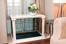 design hundekäfig für drinnen hundebox haustierkäfig indoor