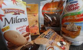 Pumpkin Spice Mms Target by Chocolate Flavor Is The New Pumpkin Spice New York Post
