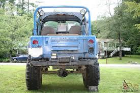 Awesome 1979 Jeep CJ-7 ** - Lifted W/ 38