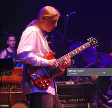 Derrick Trucks During The Allman Brothers Band Live At The Beacon ...