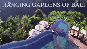 100 Hanging Gardens Of Bali The Of