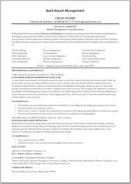 Teller Resume Sample Examples Of Bank Craig Perry