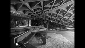 100 John Lautner Houses Four By Architect