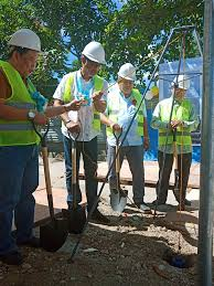 pia bureau bureau of quarantine breaks ground for davao station edge davao