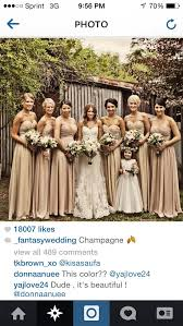 44 Best Boda Color Champagne Images On Pinterest