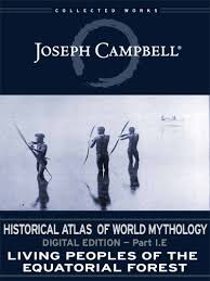 ESingle Historical Atlas Of World Mythology IE Living Peoples The Equatorial Forest