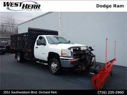 100 West Herr Used Trucks 2013 Chevrolet Silverado 3500HD Chassis For Sale At