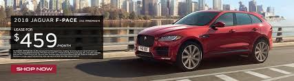 Jaguar Dealer Hardeeville SC | Jaguar Hilton Head