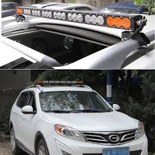 Marloo 54 INCH 300W LED Light Bars For Trucks Offroad Tractor 4X4 ... Hero Kc Mracks Hilites Gravity Led Pro6 Modular Expandable And Adjustable Zroadz Toyota Tacoma 2016 Rear Bumper Mounts For Two 6 Light Great Whites Lights Trucks 4wds Cars To Fit 10 16 Vw Amarok Roll Bar Bars Beacon Tonneau Smittybilt Defender Roof Rack And Offroad Install Photo Illumating The Road Ahead Roundup Diesel Tech Magazine Rigid Industries Sr2series Pro White Driving 906613 Runner Mount Mounting Nfab