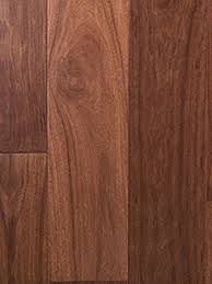 Santos Mahogany Exotic Wood Flooring