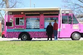 100 Food Trucks In Nashville Truck Friday Julias Bakery