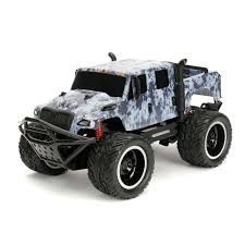 100 Fast And Furious Trucks JADA The F8 Elite OffRoad 112 RC Walmart Canada