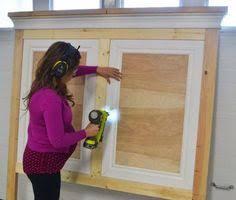 Ana White Farmhouse Headboard by Ana White Build A Farmhouse King Bed Plans Free And Easy Diy