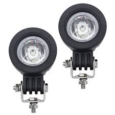 Safego 12V 24V 10W Cree LED Spot Work Light Lamp For Truck Off Road ... 4 Inch 54w Led Flood Beam Car Offroad Truck Work Light Dc 1030v 55 X 34 Mirror Size 24w 1500lm Headlight Led Work Light Atv 4inch 18w Cree Led Spot Bar Pods Lights 4wd New Bucket Boys Electrical Contractors Llc Commander 750 And 1200 Series Federal Signal 4x 4inch 18w Cree Spot Driving Fog Lamp Safego 2pcs Bar Offorad Suv Boat 4x4 4wd 6 Rectangular 2150 Lumens Elite Lot Two Mini 27w 9 Worklights