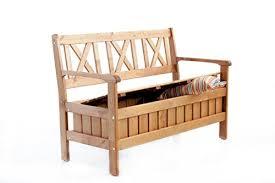 trendy home24 90460 massivholz truhenbank circa 120 cm