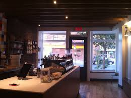 The Breslin Bar And Grill by Best Coffee Shops Nyc Has To Offer For Lattes And Cappuccinos