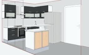 plan de cuisine ikea mariebenoart notre futur chez nous page cuisine 09022006 plans de