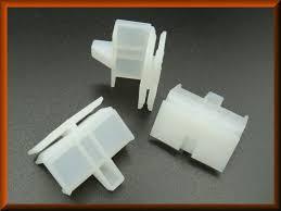 10 x sockelhalterung 16 mm häfele befestigung sockelklammer