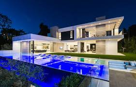 104 Modern Architectural Home Designs 22 Outstanding Mansions For Luxury Living