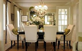 Perfect Fancy Dining Room Set Modern Formal Seattle Best Fine Home Wallpaper Chair Table Furniture Light