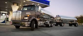 Western Star Trucks -- 4800
