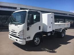 2018 Isuzu Npr 75-190 Truck Manual Tipper - Www.justtrucks.com.au