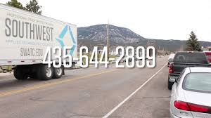 100 Southwest Truck Driver Training CDL Kanab UT March 22 2017