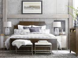 Palisades Panel Bed Bedroom Furniture