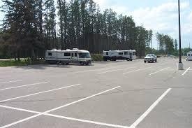 Casino Camper Northern Lights Casino Overnight RV Parking