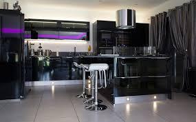 led pour cuisine eclairage led pour cuisine led et design com