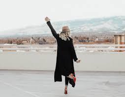 Reno Nevada Blogger Emily Farren Wieczorek Discusses A Huge Life Change That She Made
