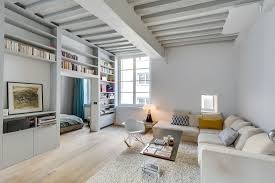 100 Apartment Interior Designs Modern In Paris Designed By French Designer