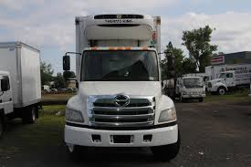 100 Jukonski Truck 2012 Hino 268A
