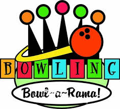 Free bowling clip art ClipartBarn