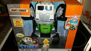 Matchbox Stinky The Garbage Truck - Mercari: BUY & SELL THINGS YOU ... Matchbox Big Rig Buddies Scrap Yard Adventure Playset Review Real Workin Talking Garbage Truck Mr Dusty Toysrus Gift Idea Wvol Friction Powered Only 824 Amazoncom Sweep N Keep Toys Games Mattel Stinky The Kids Interactive Sing The Walmartcom Salvage Transformers Rescue Stinky Garbage Truck In Blyth Northumberland Gumtree Hobbies Tv Movie Character Find Target Best In Word 2017