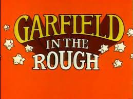 Garfields Halloween Adventure Dvd by Garfield In The Rough Garfield Wiki Fandom Powered By Wikia