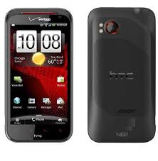 HTC Rezound 16GB Black Verizon Smartphone