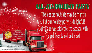 All-ATA Holiday Party - Arizona Trucking Association The Ata Marks The Eld Implementation Date As A New Era For Trucking Revenue Us Companies Reaches Record 700 Billion Wsj Safely Sharing Our Roads Barossa Light Herald Infographics Makes Improvements To Website Volvo Presents New 2015 Vnl 780 Safety Program Desi Usa Truck Events Tonnage Up 2 In January Fleet Owner Spooked Over Lack Of Autonomous Trucking Rules Florida Reports Up For December 2012 Cdllife