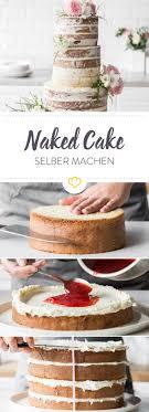 so bereitest du eine cake hochzeitstorte zu
