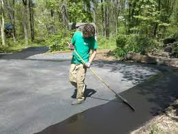 Country Curtains Valley Square Warrington Pa by Asphalt Driveway U0026 Blacktop Sealcoating In Greater Philadelphia